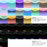 MMD髪用スフィアマップ大幅アップデート&利用規約更新のお知らせ