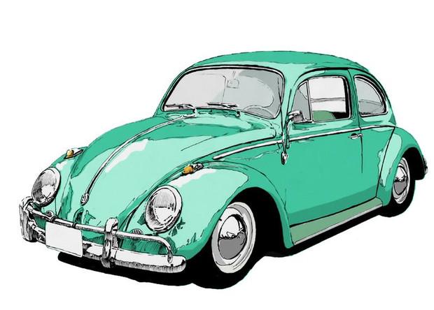 VW TypeI