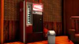 【MMD】 瓶ジュースの自販機モデル【配布】