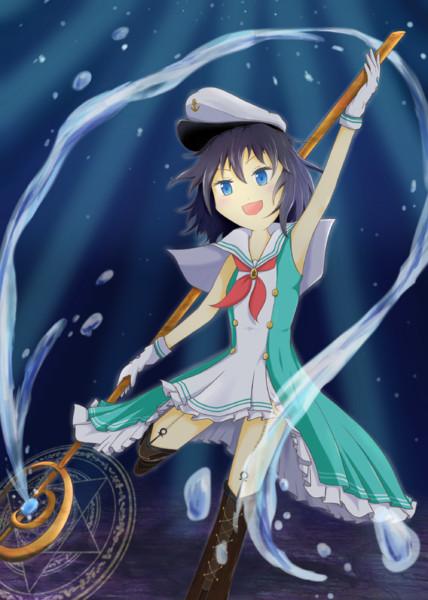 魔法少女☆ムラサ