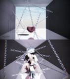 鎖のある部屋【ステージ配布あり】