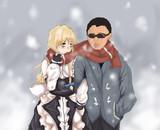 冬の大物youtuber