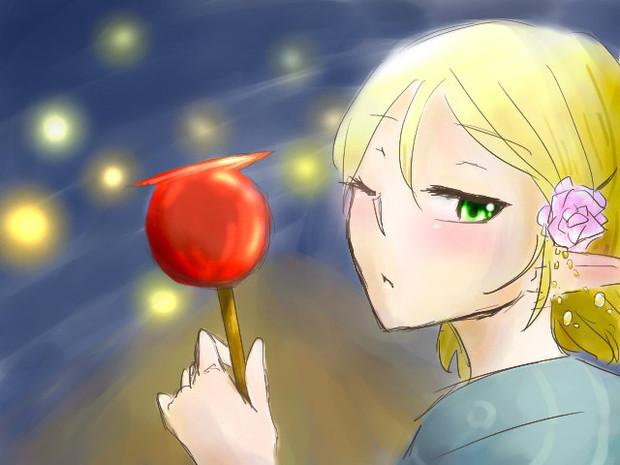 8月4日…そうそれは…橋姫の日!