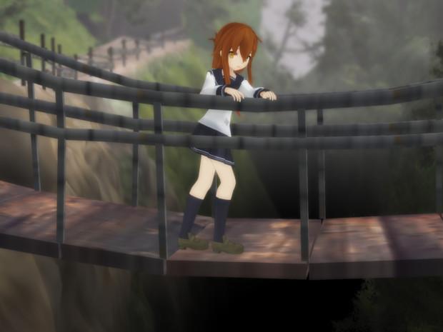 8月4日は橋の日なのです