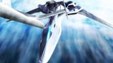 空中給油   無人攻撃機ORIGA v07b
