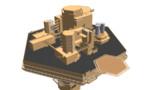 洋上プラント的な建物ver1.0を配布します。