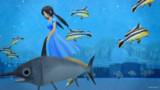 【APヘタリアMMD】常夏の島【女子フェス】