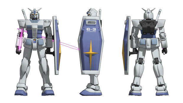 RX-78-3