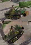九五式軽戦車 ver1.2