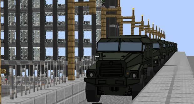 Урал-63095 Тайфун-У