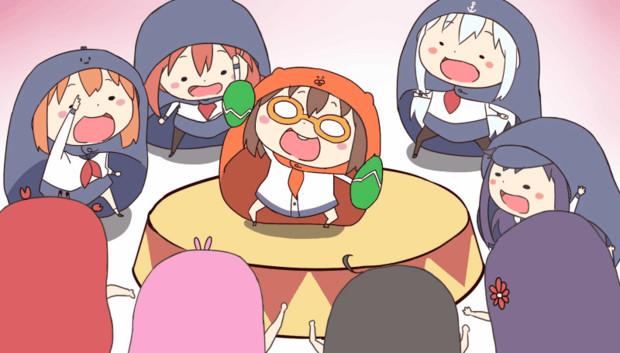駆逐艦会議