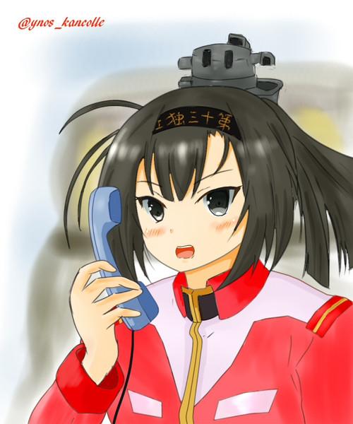秋月艦長「左舷!弾幕薄いぞ!何やってんの!!」