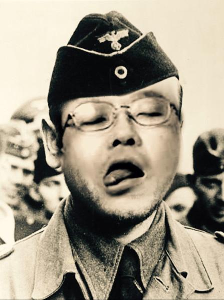 K・シュタイナー大尉