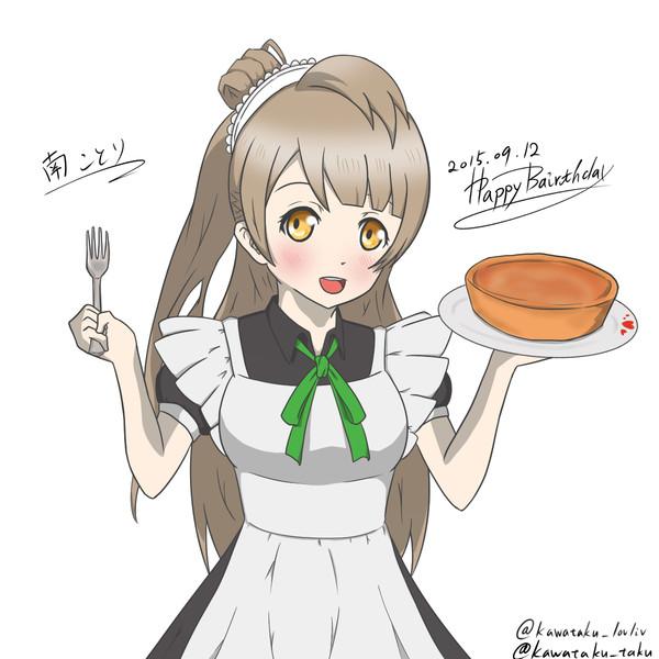 チュンチュン(・8・)Happy Birthday!