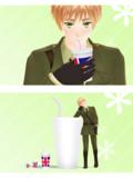飲み物【配布】
