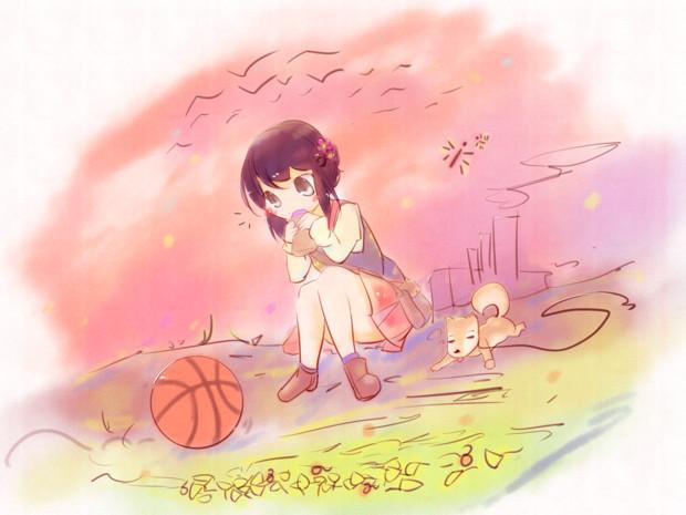 乙女心と秋の空