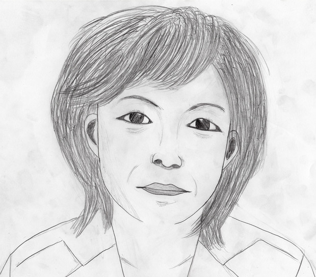 高橋美鈴アナウンサー