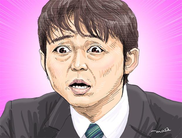 有吉弘行氏