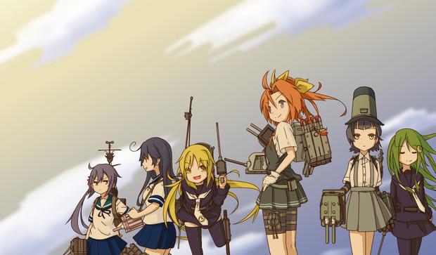 第十四駆逐隊