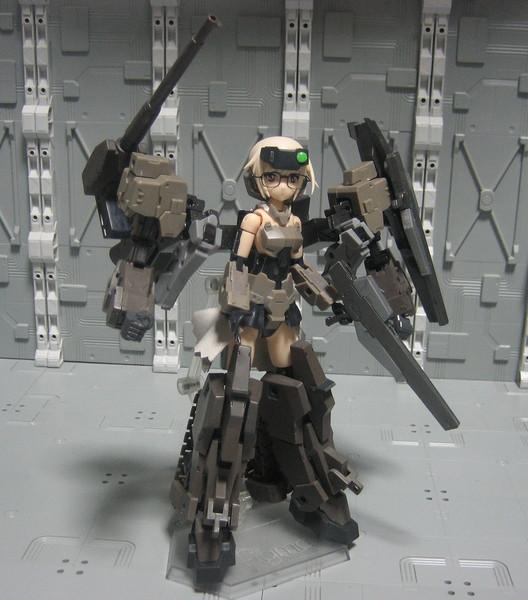 FAG轟雷ちゃん(+轟雷エクステンドモード)