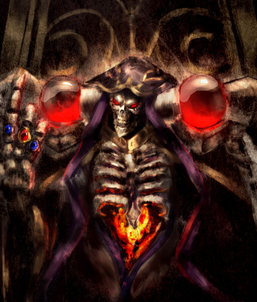 死の支配者