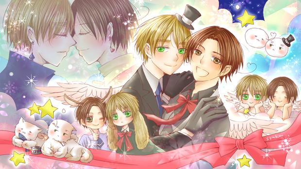Happy Angels Day! 2015 天使組の日
