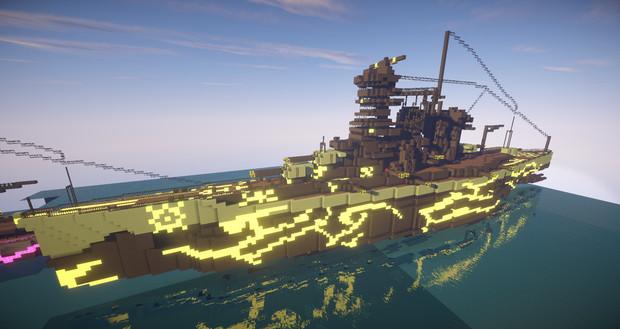 蒼き鋼のアルペジオ 霧の艦隊 キリシマ