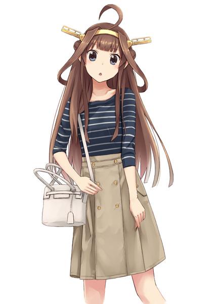 Holding Somene S Clothes Anime