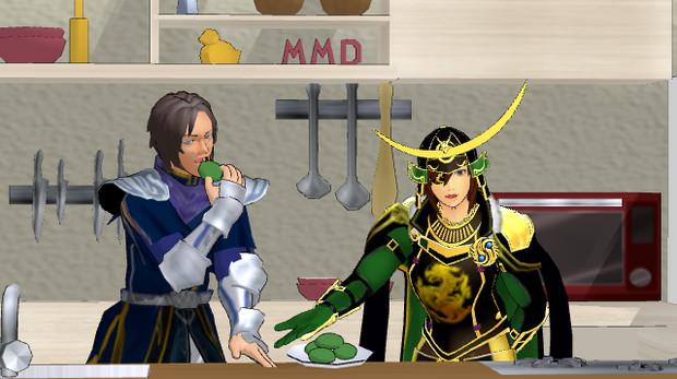 MASA's キッチン【仮配布】