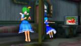自分のチルノさんと大妖精さんに対するイメージ