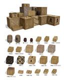 木箱セット