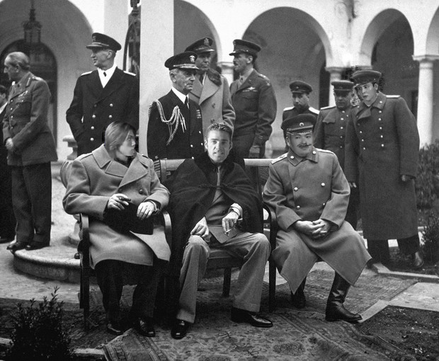 戦後のイニシアチブを握れるか心配するミウラーリン大先輩