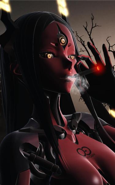 Vocaloid V Phantom Pain