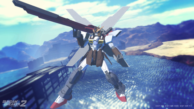 防空駆逐艦MS 照月X