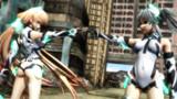 【アンジェラ&カノン】Versus【第五回ガンアクションinMMD】