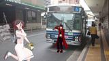 (MMD艦これ)間宮さん進水日