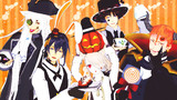 【MMD刀剣乱舞】HappyHalloween!【三条派】
