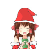 クリスマスRU