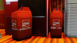 【MMD】コカコーラ缶&瓶ゴミ箱配布【配布】