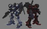 [ACMMD]クレスト白兵戦型