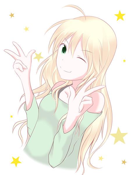 星井美希誕生日
