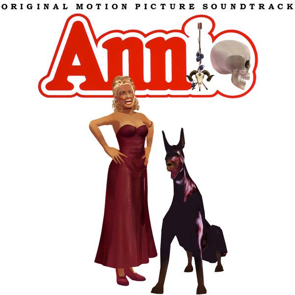 「Sweet Ann」