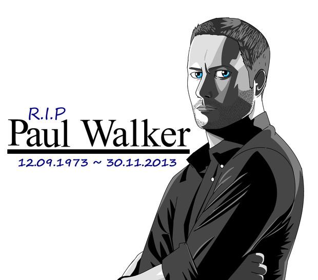 ポール ウォーカー 命日