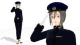 【MMD艦これ】リアルタイプ提督