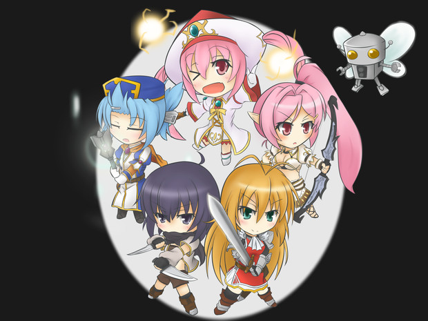 RPG-jamバンド