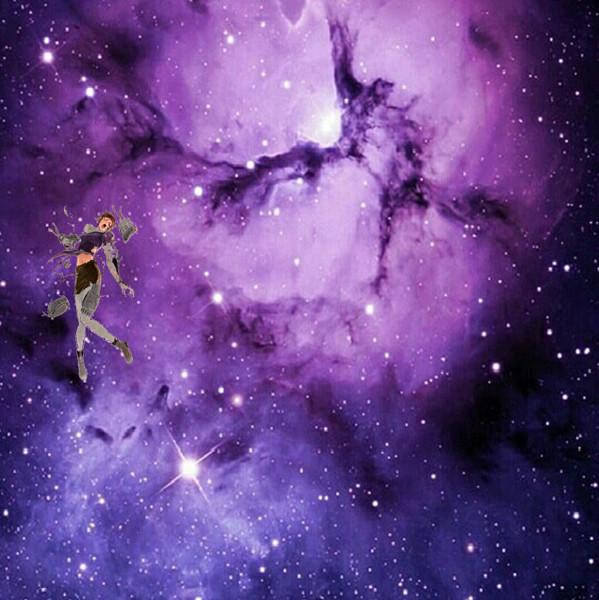 妙高さん、宇宙を往く