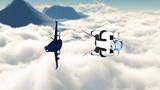 空中演習 M-1