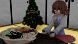クリスマスが今年もやってくる