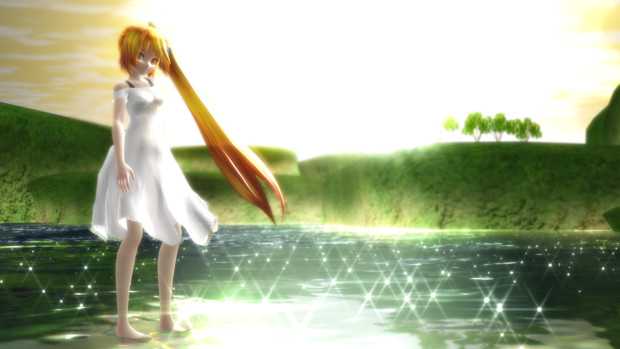 ネル 光の舞