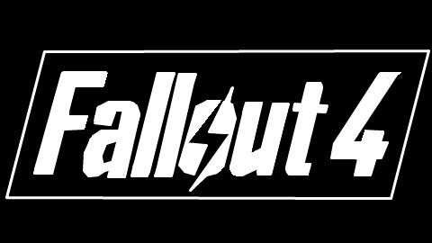 Fallout4 ロゴ